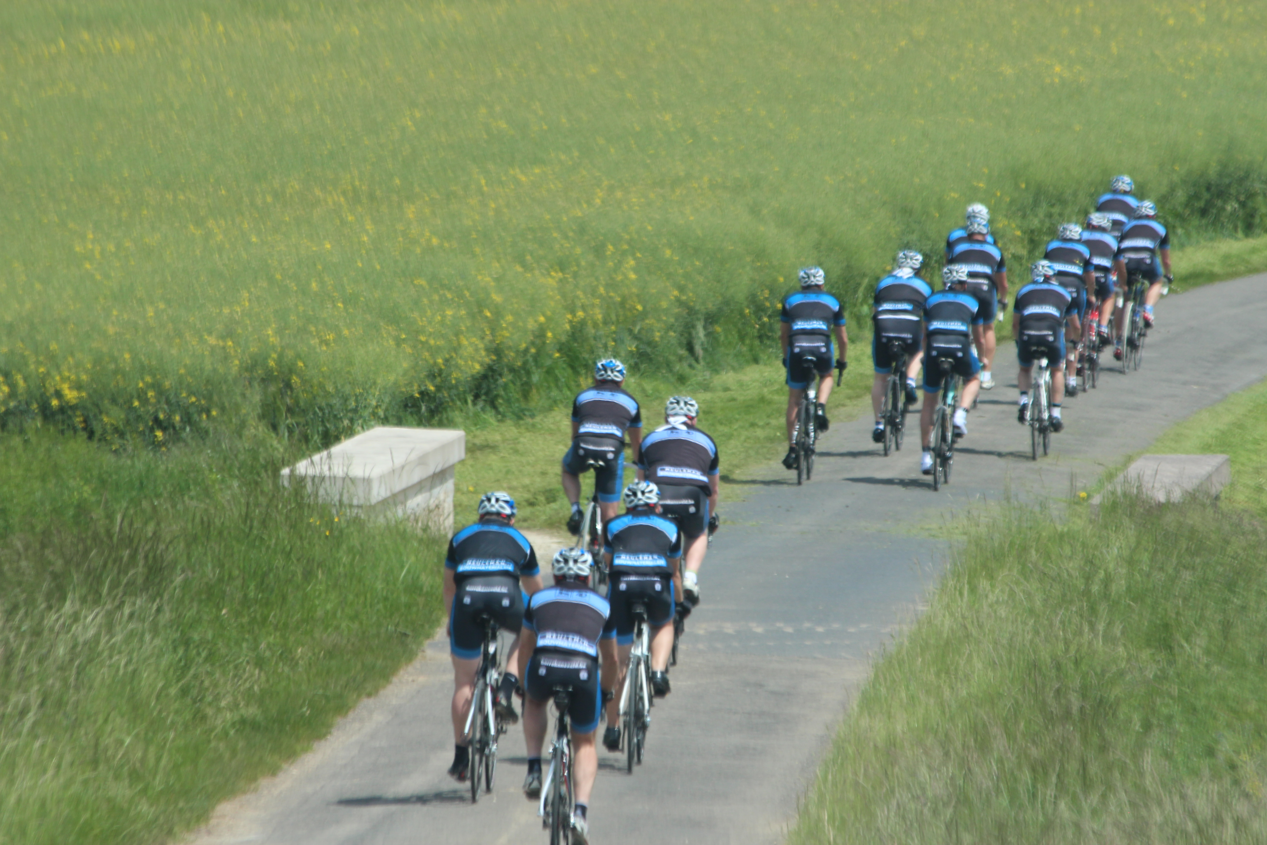 "4 dagen in de Champagne – een weekend ""to remember"""